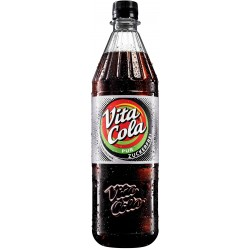 Vita Cola Original Zuckerfrei PET 12 x 1L