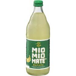 Vivaris Mio Mio Mate Banane 12 x 0.5L