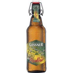 Gessner Radler Bügelflasche 20 x 0,5L