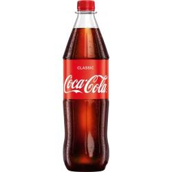 Coca Cola classic PET 12 x 1L