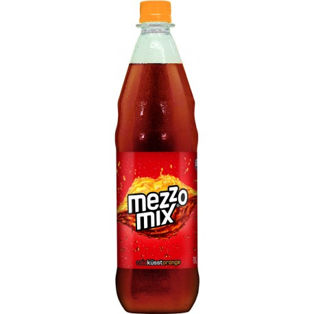 Mezzo Mix PET 12 x 1 L