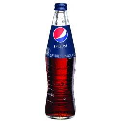 Pepsi Glas 24 x 0,33L