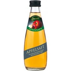 Bauer Apfelsaft klar 24x200ml