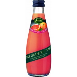 Bauer Pink Grapefruit 24 x 200ml