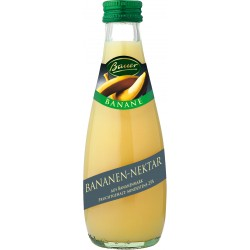 Bauer Banane Nektar 24 x 200ml