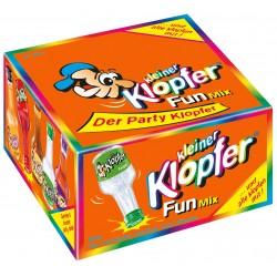 Kleiner Klopfer Fun Mix (5 Sorten) 15-17% 25x20ml