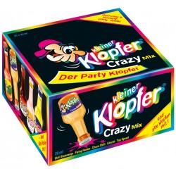 Kleiner Klopfer Crazy Mix 15-20% 25x20ml