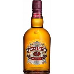 Chivas Regal 12 Jahre 40% 0.7 L