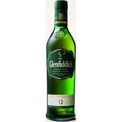 Glenfiddich 12 Jahre 40% 0.7 L