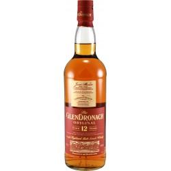 GlenDronach 12 Jahre Whisky 43% 0.7 L