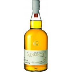 Glenkinchie Single Malt Whisky 12 Jahre 43% 0.7 L