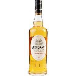 Glen Grant Single Malt Whisky 40% 0.7 L