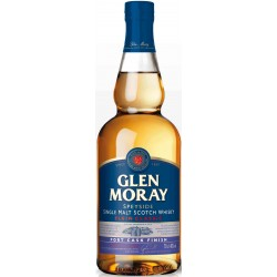 Glen Moray Port Cask Finish 40% 0.7 L