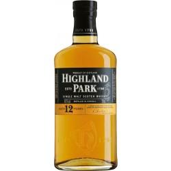 Highland Park 12 Jahre 40% 0.7 L