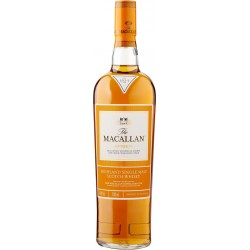 The Maccallan Amber 1824 40% 0.7 L