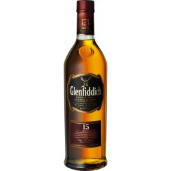 Glenfiddich 15 Jahre 40% 0.7 L