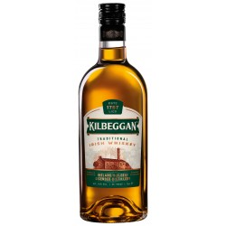 Kilbeggan Irish Whisky 40% 0.7 L