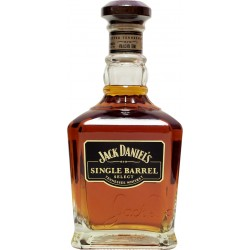 Jack Daniel's Single Barrel 45% 0.7 L