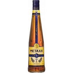 Metaxa 5 Sterne 38% 0.7 L