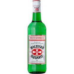 Malteserkreuz Aquavit 40% 0.7 L