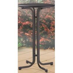 Party-Tisch Steh-Tisch 70 × 112 cm ( Mieten )
