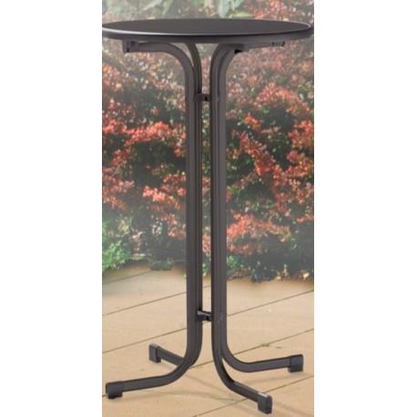 Party-Tisch Steh-Tisch 70 × 112 cm