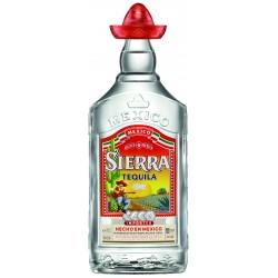 Sierra Tequila Silver 38% 0.7 L