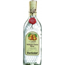 Bartleshof Williams-Christ-Birne 40% 0.7 L