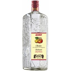 Bartleshof Obstler 38% 0.7 L