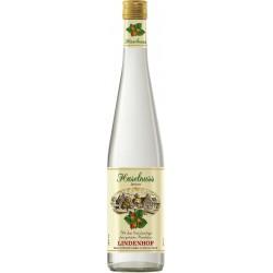 Lindenhof Haselnuss Spirituose 38% 0.7 L