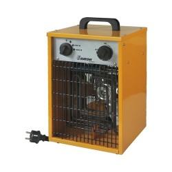 Elektro-Heizlüfter 3000 Watt ( Mieten )