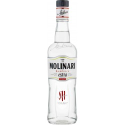 Molinari Sambuca extra 40% 0.7 L