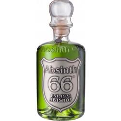 Abtshof Absinth 66% 0.5 L