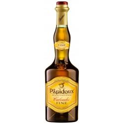 Calvados Papidoux Fine 40% 0.7 L