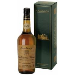 Calvados Vieux Montarcy 40% 0.7 L