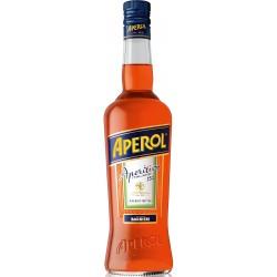 Aperol Aperitivo 15% 0.7 L