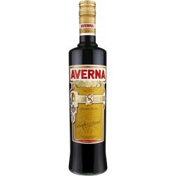 Averna Amaro italienischer Kräuterlikör 29% 0.7 L