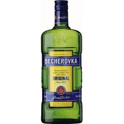 Becherovka Kräuterlikör 38% 0.7 L