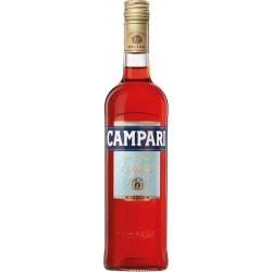 Campari Bitter 25% 0.7 L