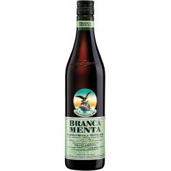Fernet Branca Menta 28% 0.7 L
