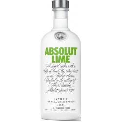 Absolut Vodka Lime 40 % 0,7L
