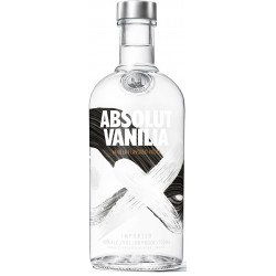 Absolut Vodka Vanilla 40% 0.7 L
