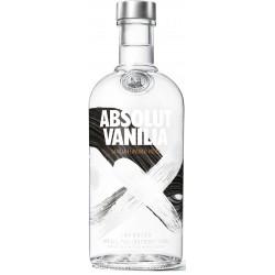 Absolut Vodka Vanilla 40% 0.7 L