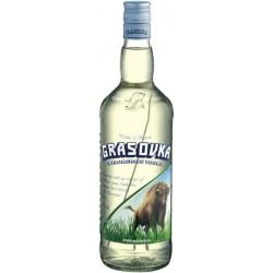 Grasovka Vodka 40% 0.5 L