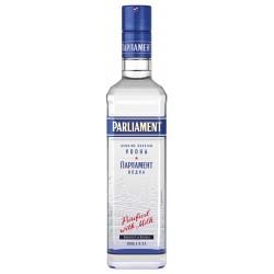 Parliament Vodka 40% 0.7 L