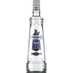 Puschkin Vodka 37,5% 0.7 L