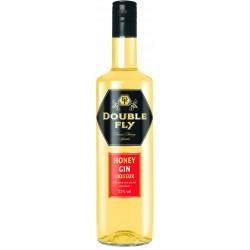 Double Fly Honey Gin 22% 0.7 L