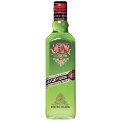 Agwa de Bolivia Coca Leaf Liqueur 30% 0.7 L