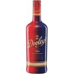 Dooley's Toffee Cream Liqueur 17% 0.7 L