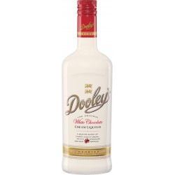 Dooley's White Chocolate Cream Liqueur 15% 0.7 L
